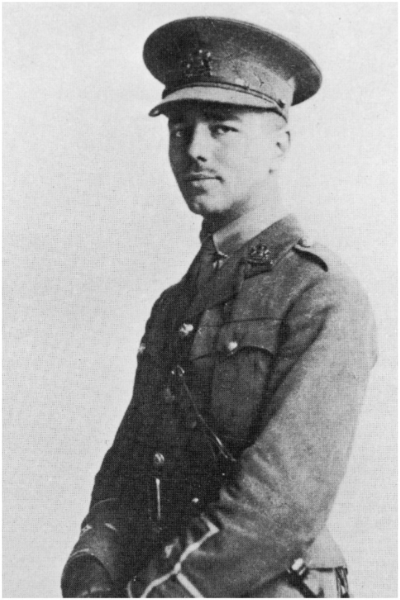 Interesting Facts About Wilfred Owen 123