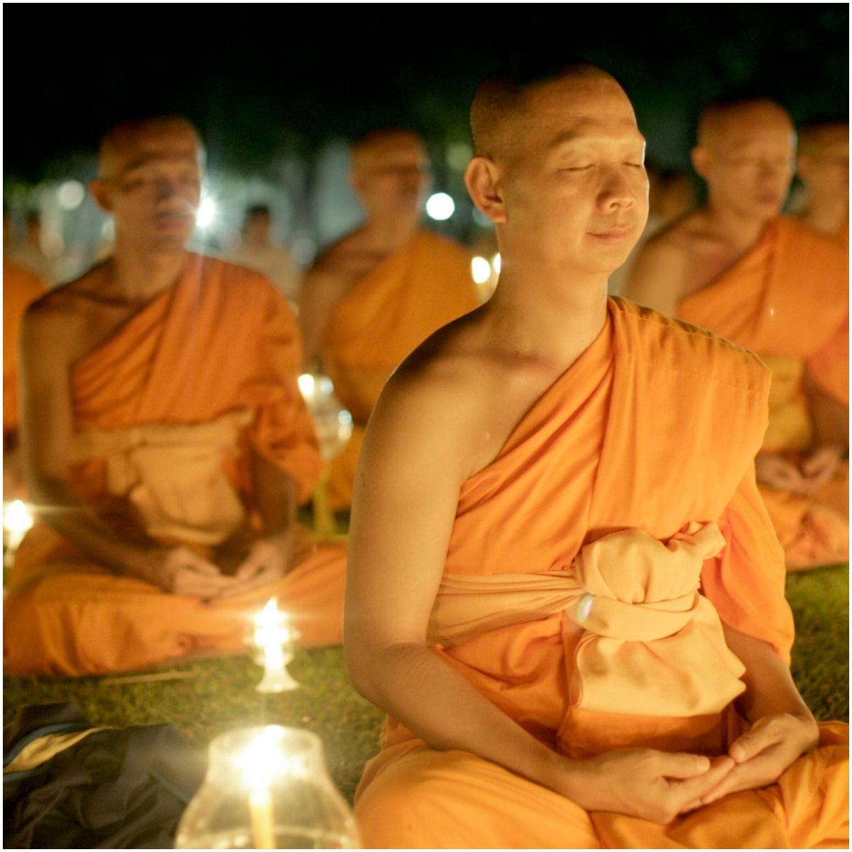 Trataka Meditation - Method facts