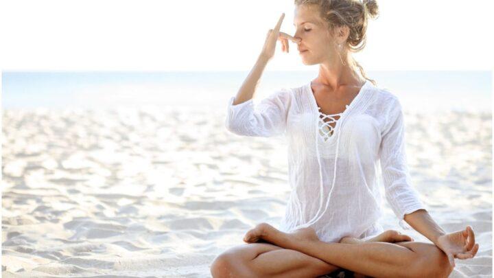 5 Pranayama Benefits
