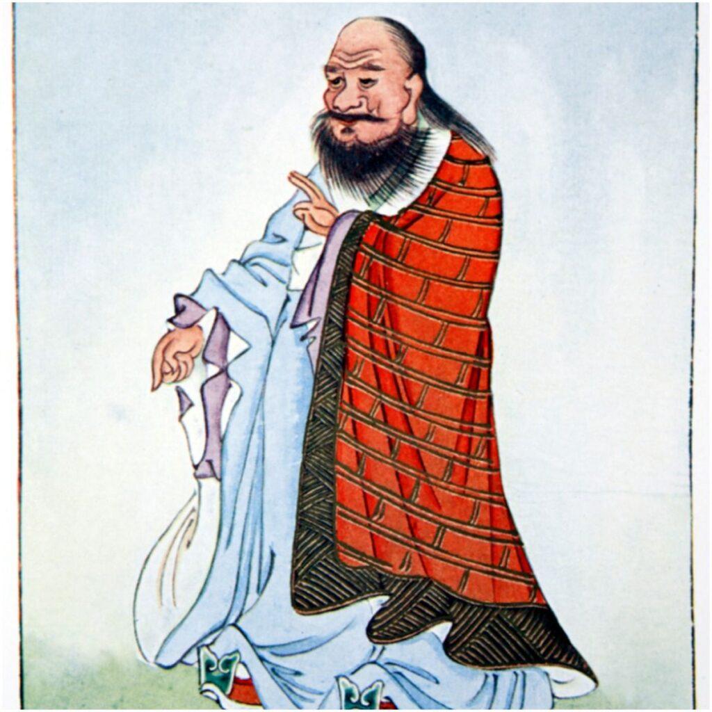 Lao Tzu famous quote