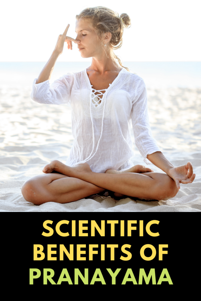 Scientific Benefits of Pranayama