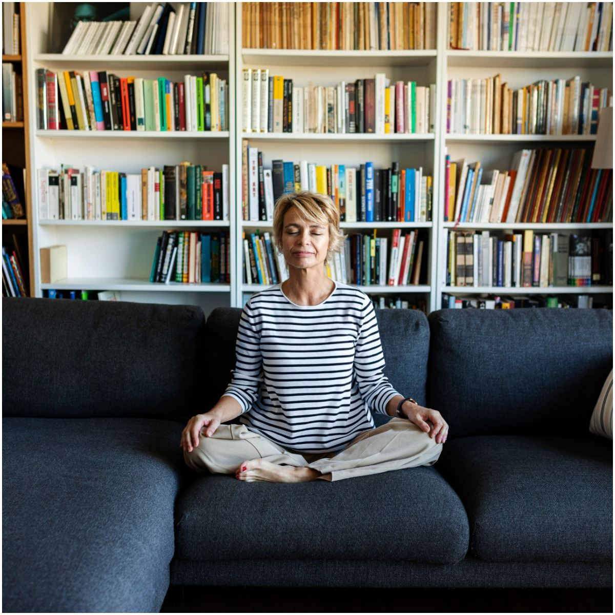 10 Spiritual Benefits of Yoga