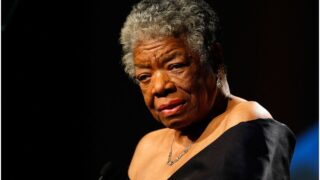 45 Maya Angelou Quotes About Women & Life