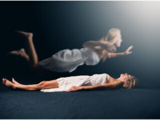 Is Astral Projection Real All Your Astral Projection Questions Answered