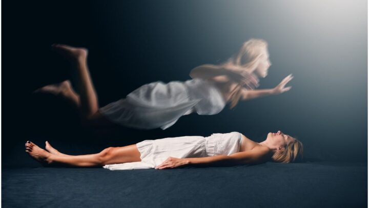 Is Astral Projection Real? All Your Astral Projection Questions Answered