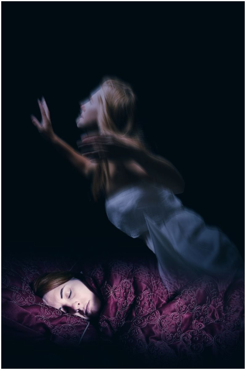 Is Astral Projection Real