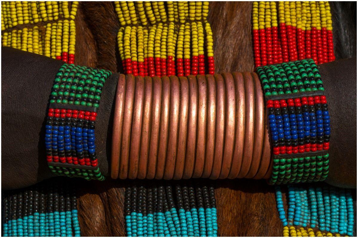Spiritual Benefits of Wearing Copper
