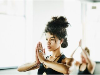 The Top 10 Spiritual Benefits of Yoga