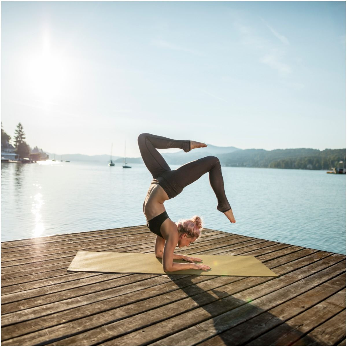 facts yoga spiritual benefits