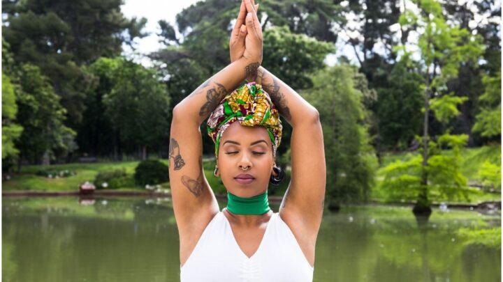 Ide Were Were Meaning & Lyrics - Goddess Oshun Mantra