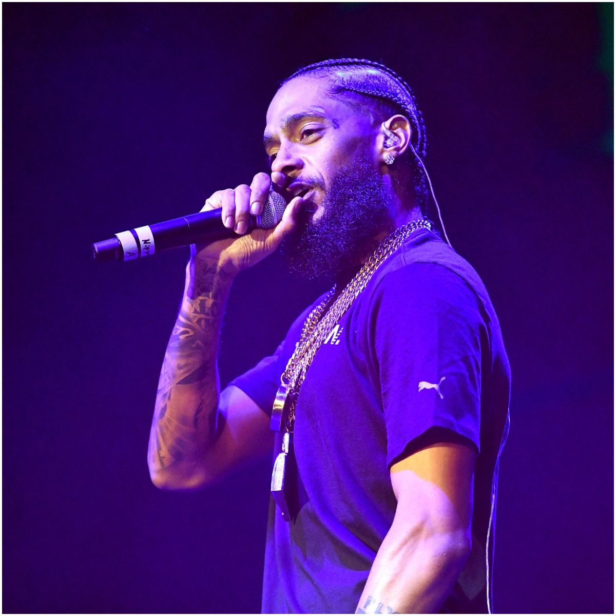 Nipsey Hussle Quotes About LIFE