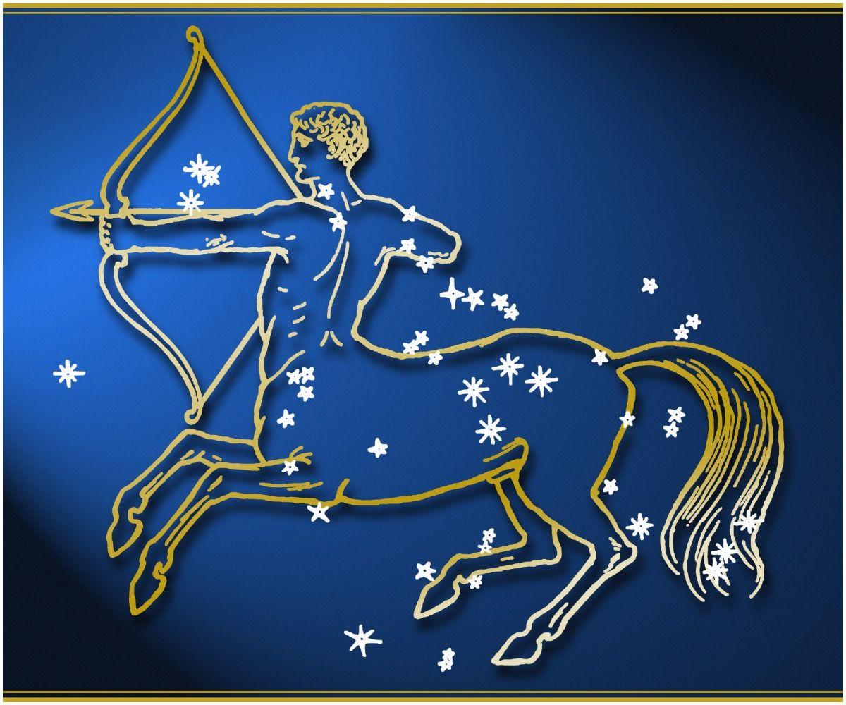 Sagittarius 22 November to 21 December