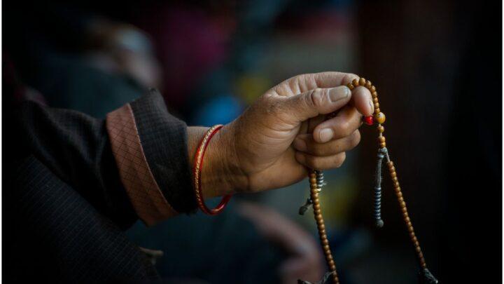 Vajrakilaya Mantra - Meaning, Benefits, History