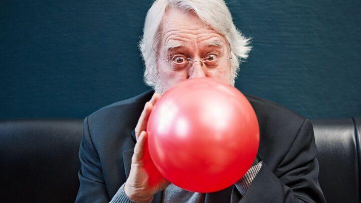 Spiritual Meaning of Balloons